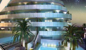 Programme immobilier neuf au Barcarès (66420)