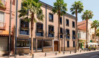 Photo du Résidence « 11 Avenue Général de Gaulle » programme immobilier à rénover en Loi Malraux à Perpignan