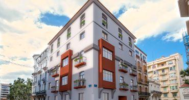 « 19, Rue Jeanne D'Arc » (réf. 213396)Programme Loi Pinel ancien à Perpignan, quartier Centre réf. n°213396