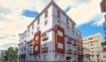 Résidence « 19, Rue Jeanne D'Arc » programme immobilier à rénover en Loi Pinel ancien à Perpignan n°1