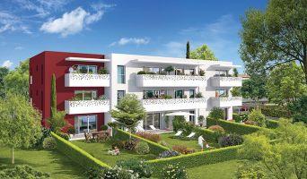 Résidence « Alegria » programme immobilier neuf en Loi Pinel à Perpignan