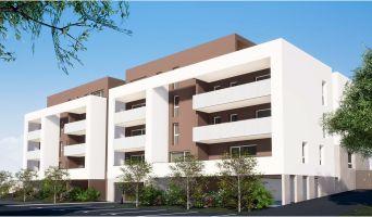 Photo n°2 du Résidence « Bassa Nova » programme immobilier neuf en Loi Pinel à Perpignan