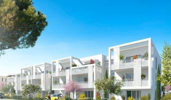 Résidence « Clos Sant Vicens » programme immobilier neuf en Loi Pinel à Perpignan n°2