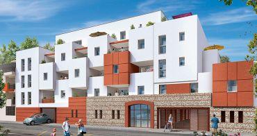 Résidence « Cubik » (réf. 213285)à Perpignan, quartier Centre réf. n°213285