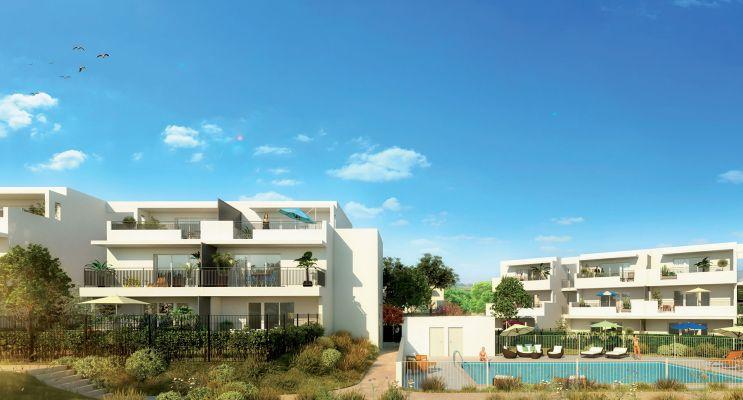 Photo du Programme immobilier n°213669