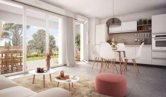 Photo du Résidence «  n°217507 » programme immobilier neuf en Loi Pinel à Perpignan