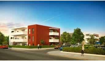 Programme immobilier neuf à Perpignan (66100)