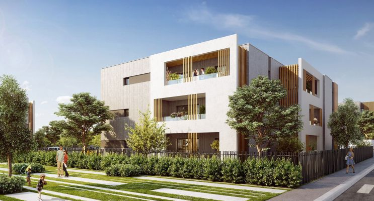 Programme immobilier n°215506 n°2