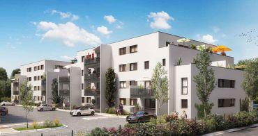 Résidence « Ligne & Pure » (réf. 213390)à Perpignan, quartier Centre