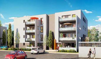 Résidence « Ligne & Pure » programme immobilier neuf en Loi Pinel à Perpignan n°2