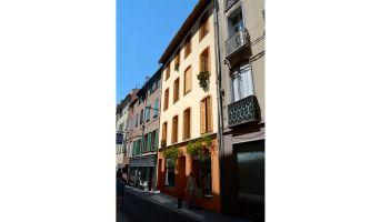 Programme immobilier rénové à Perpignan (66100)