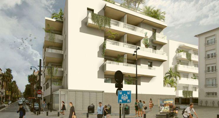 Photo du Programme immobilier n°216520