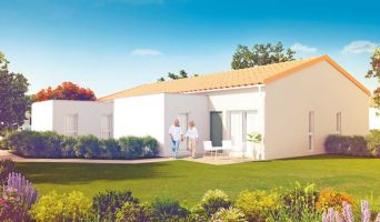 Programme immobilier neuf à Pollestres (66450)