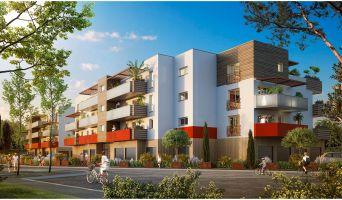 Programme immobilier neuf à Saint-Cyprien (66750)