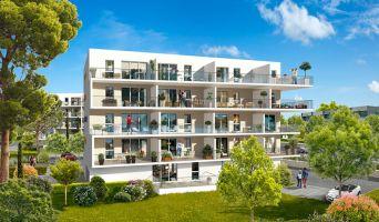 Programme immobilier neuf à Thuir (66300)