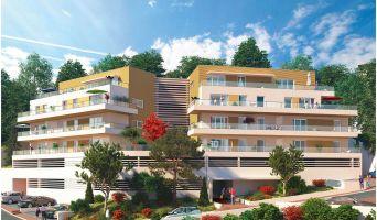 Villeneuve-de-la-Raho : programme immobilier neuf « Bella Vista » en Loi Pinel