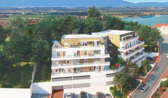 Villeneuve-de-la-Raho programme immobilier neuve « Bella Vista »  (3)