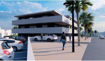 Villeneuve-de-la-Raho : programme immobilier neuf « Le Colisée » en Loi Pinel