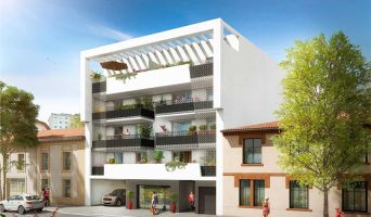 Programme immobilier neuf à Montauban (82000)