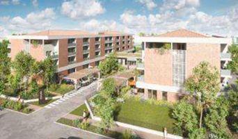 Photo du Résidence « Les Cépages » programme immobilier neuf à Gaillac