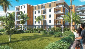 Photo du Résidence « Les Trois Arts - Bât. C » programme immobilier neuf en Loi Pinel à Abymes