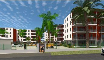 Abymes programme immobilier neuve « Les Trois Arts - Bât. C »  (4)
