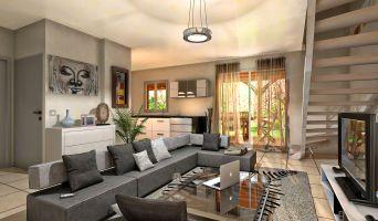 Photo du Résidence « Fleurs de Canne » programme immobilier neuf en Loi Pinel à Saint-François