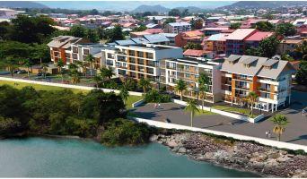 Photo du Résidence « Hadali » programme immobilier neuf en Loi Pinel à Cayenne
