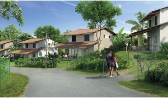 Photo du Résidence « Kaléna » programme immobilier neuf en Loi Pinel à Saint-Laurent-du-Maroni