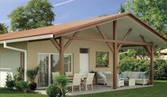 Photo n°2 du Résidence « Kaléna » programme immobilier neuf en Loi Pinel à Saint-Laurent-du-Maroni