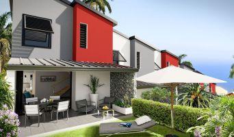 Programme immobilier neuf à Avirons (97425)