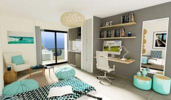 Photo n°3 du Résidence « L Imperial » programme immobilier neuf en Loi Pinel à Avirons