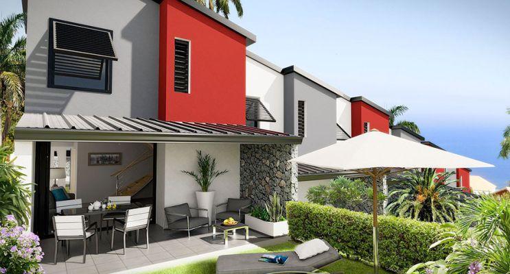 Photo du Résidence « L Imperial » programme immobilier neuf à Avirons