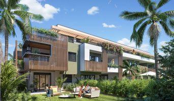 Photo du Résidence « Côté Green » programme immobilier neuf en Loi Pinel à Étang-Salé