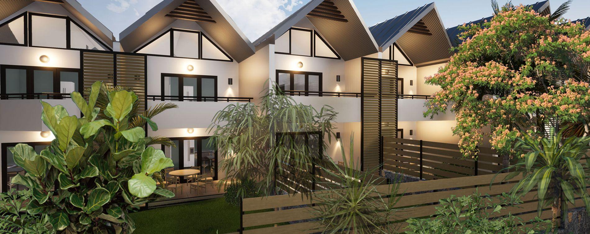 Étang-Salé : programme immobilier neuve « Precioso » en Loi Pinel (2)