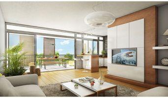 Photo n°3 du Programme immobilier n°28657