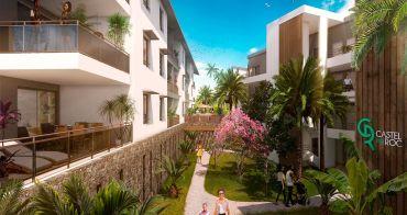 « Castel Roc » (réf. 213512)Programme neuf à Saint Denis, quartier Sainte Clotilde réf. n°213512