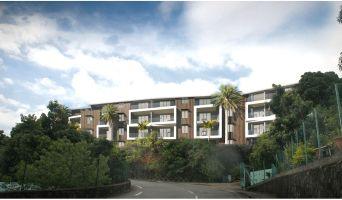 Résidence « Castel Roc » programme immobilier neuf en Loi Pinel à Saint-Denis n°3