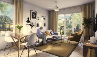 Résidence « Les Villages D'Or Saint Denis » programme immobilier neuf en Loi Pinel à Saint-Denis n°2