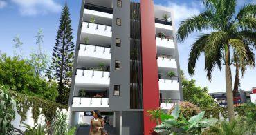 Saint-Denis programme immobilier neuf « Marc Antoine »