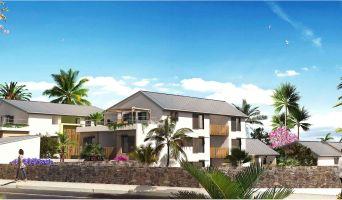Photo du Résidence « Jardin d'Eva » programme immobilier neuf en Loi Pinel à Saint-Paul