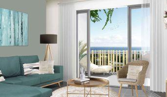 Saint-Paul programme immobilier neuve « Jardin d'Eva » en Loi Pinel  (2)