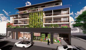 Photo n°1 du Résidence « Calandra » programme immobilier neuf en Loi Pinel à Saint-Pierre