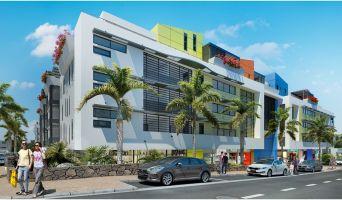 Résidence « Les Jardins D'Ugo » programme immobilier neuf en Loi Pinel à Saint-Pierre n°1