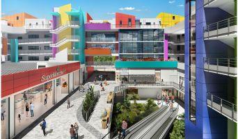 Photo n°2 du Résidence « Les Jardins D'Ugo » programme immobilier neuf en Loi Pinel à Saint-Pierre