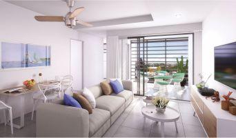 Résidence « Les Jardins D'Ugo » programme immobilier neuf en Loi Pinel à Saint-Pierre n°3