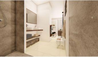 Saint-Pierre programme immobilier neuve « Les Villas Rubis » en Loi Pinel  (5)