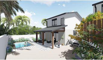 Photo du Résidence « Longani » programme immobilier neuf en Loi Pinel à Saint-Pierre