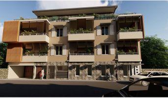 Photo du Résidence « Résidence Archambaud » programme immobilier neuf en Loi Pinel à Saint-Pierre