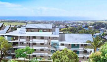 Résidence « Cardinal » programme immobilier neuf en Loi Pinel à Sainte-Marie n°1